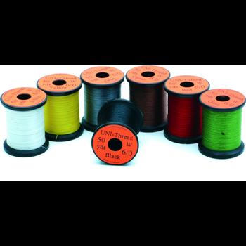 Uni-Thread 6/0 136D 50yd