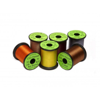 Uni-Thread 8/0 72D 50yds