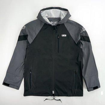 Pelagic Stormbreaker Jacket, Black ,XXL