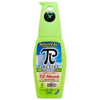 PiActive Insect Repellent Pump Bottle MS0020