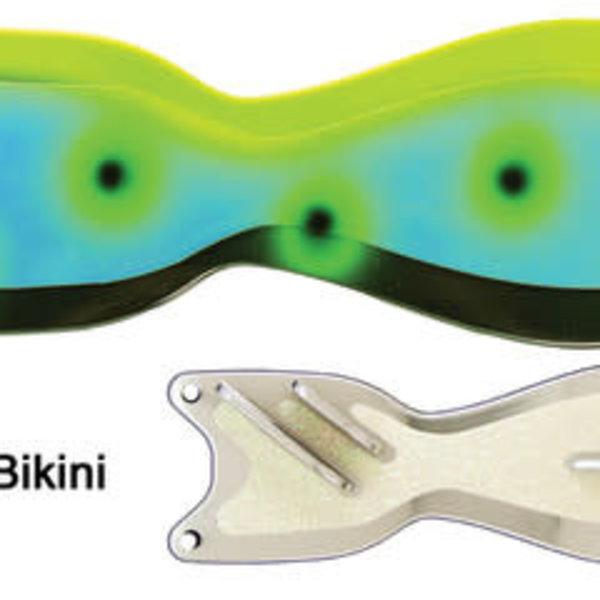 Dreamweaver Spin Doctor 10'' Yellow Bikini Bottom