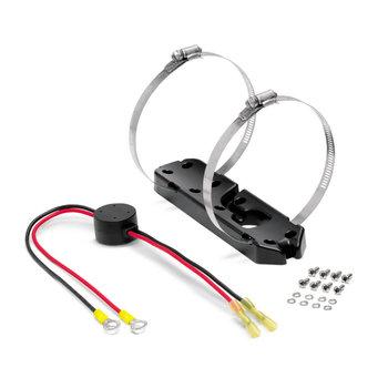 Humminbird AD MTM HW MSI Transducer Mounting Hardware
