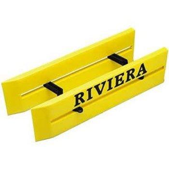 RIVIERA, 7' Dual Planer Board