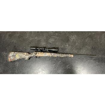 Thompson Center Thompson Venture 223 Rem w/Burris 4.5-14 Scope Bolt Action Rifle