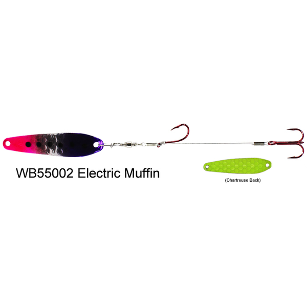 Dreamweaver Wormburner Electric Muffin