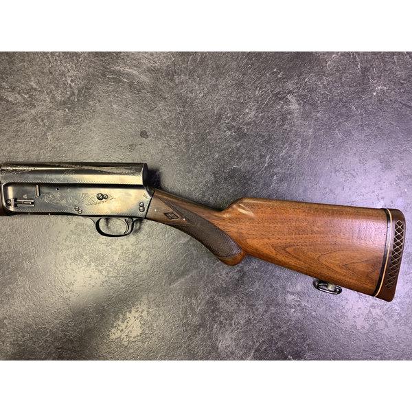 "Browning Browning Auto 5 Magnum 12ga 28"" Semi Auto Shotgun w/Cutts Compensator"