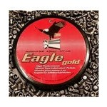 Champion Eagle Gold Flat Match Pellets Cal .177 500 pack 177EG500