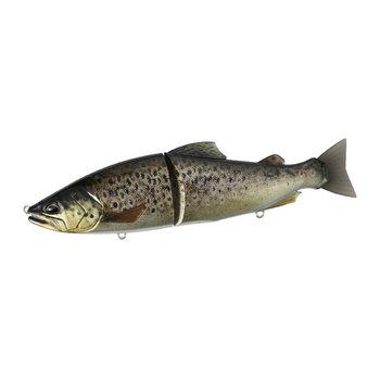 """Duo Realis Onimasu Sinking Brown Trout ND 7-3/8"""" 2.5oz"""