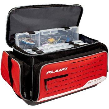 Plano Weekend Series 3700 DLX Tackle Bag