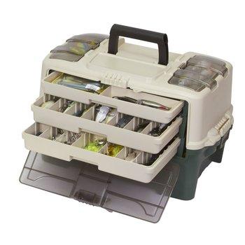 Plano Hybrid Hip Tray Box