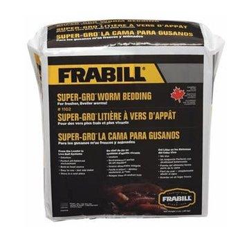 Frabill Super Gro Worm Bedding