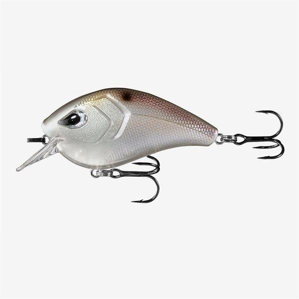 13 Fishing 13 Fishing Flatty Daddy 65 Crankbait Casper Shad