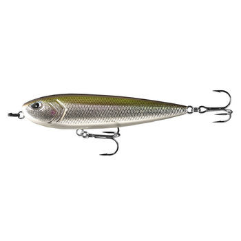 "13 Fishing Navigator 108 4-1/4"" Lucky Charm"