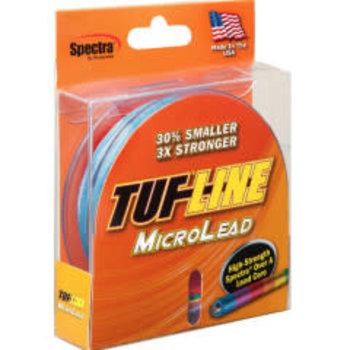 Tuf-Line Micro Lead Core Trolling Line 15lb 100yds