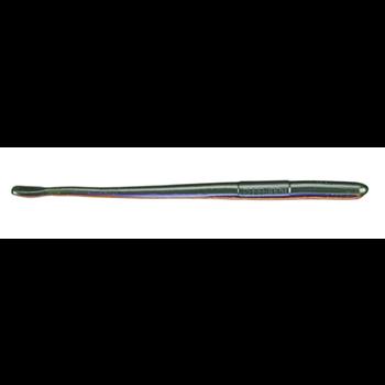 "Roboworm Straight Tail Worm 4-1/2"" Aarons Magic R&B 10-pk"