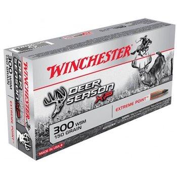 Winchester XP .300 WSM 150 Grain XPPT 20 Round Box