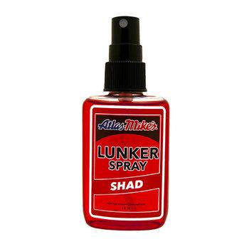 Atlas Mike's Lunker Spray Shad 2oz. Bottle