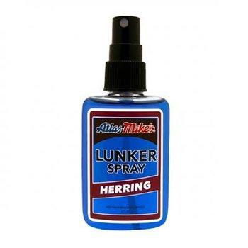 Atlas Mike's Lunker Spray Herring 2oz. Bottle