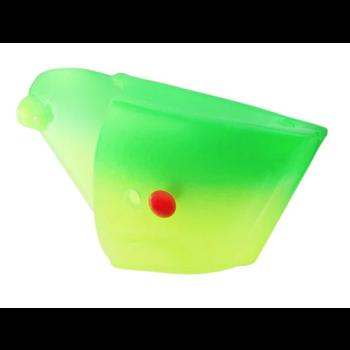 Rhys Davis Teaser. Unrigged Large Teaser Glow Green Chart 3-pk