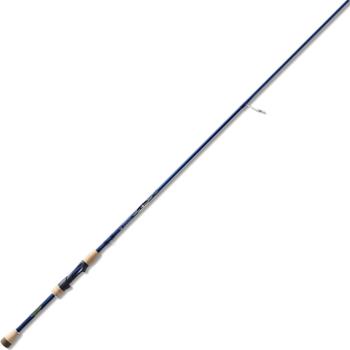 St Croix Legend Tournament Bass 6'10M XF Spinning Rod