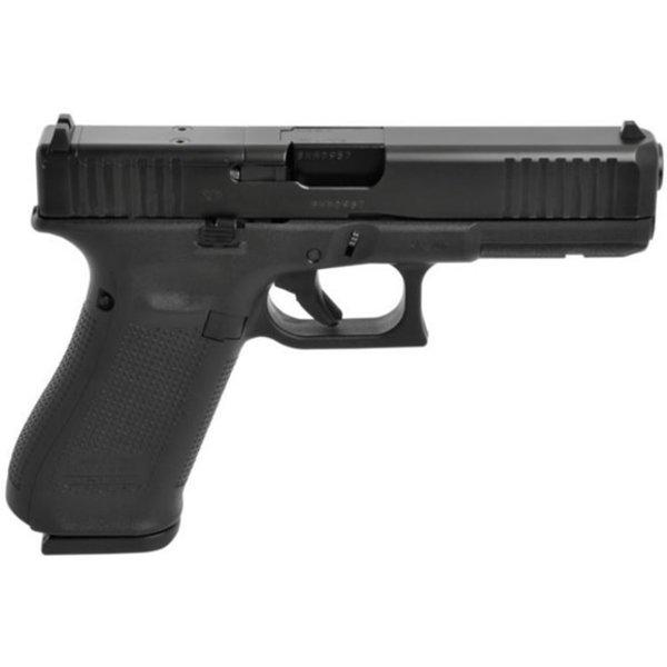 Glock Glock 17 Gen 5 MOS Glo Night Sights 9mm Pistol
