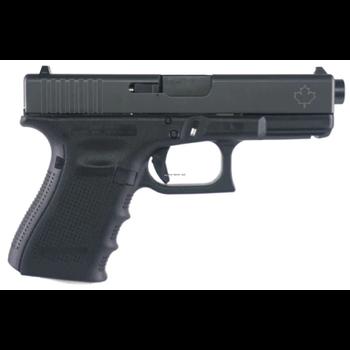 Glock 19 Gen 4 9mm Canadian Edition