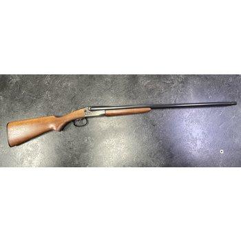 """Stevens Model 311 20ga 28"""" Side/Side Shotgun Full/Mod Chokes"""