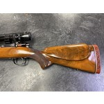 Browning Safari 30-06 Bolt Action w/Sights & Bushnell Scope