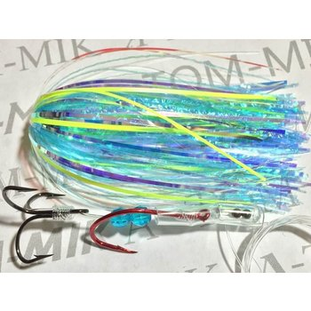 A-TOM-MIK Tournament Rigged Fly, Hammer UV