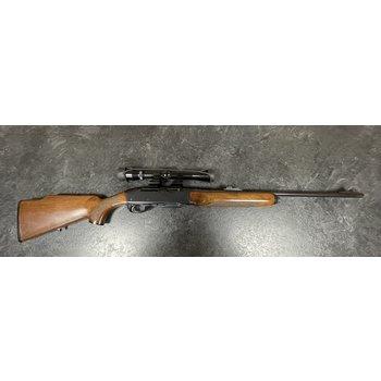 Remington 7400 308 Win Semi Auto w/Tasco 4X Scope