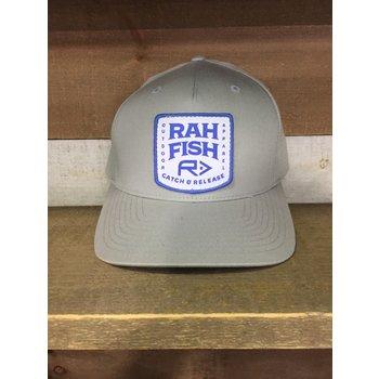 RahFish RahFish Ultimate Bombora 5 Panel LT Grey