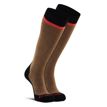 Fox River Climber Med Weight Over-The-Calf Sock. L (M9-11.5/W10-12.5)