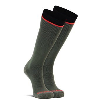 Fox River BootPro Med Weight Over-The-Calf Sock Foliage L (M9-11.5/W10-12.5)