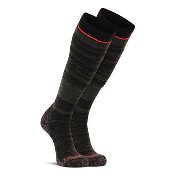 Fox River Heritage Med Weight Over-The-Calf Sock M (M6-8.5/W7-9.5))