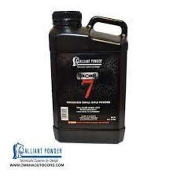 Alliant Powder Reloader 7  5LBS