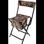 Ameristep High Back Chair Mossy Oak