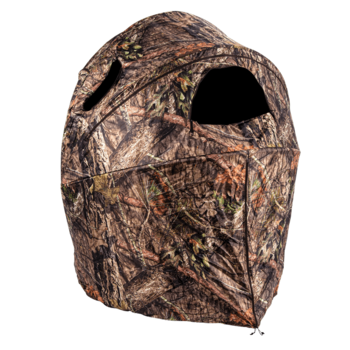 Ameristep Tent Chair Blind. Break Up Country Mossy Oak