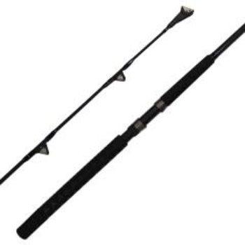 Streamside Predator Roller Guide Dipsy 10'6 2-pc Trolling Rod