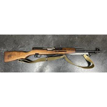 Simonov SKS 7.62x39 Semi Auto Rifle (1954)