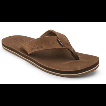 Pelagic The Mai Tai Sandal Tan 11