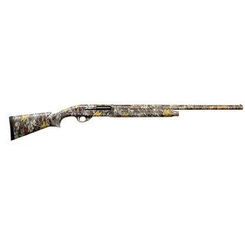 "Khan Arms Matrix 12ga 3.5"" Chamber 28"" BBL MOBU Semi Auto Shotgun"