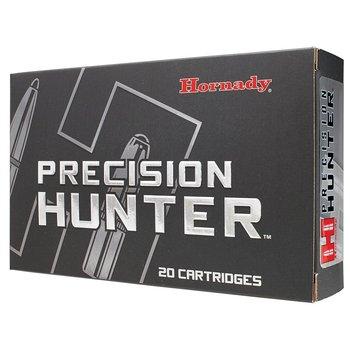 Hornady 8143 25-06 REM 110GR ELD-X  Hunter Ammo