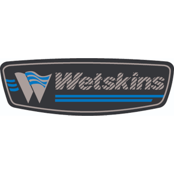 Wetskins Hydra Tech Series Women's Rainsuit, Lime, XL