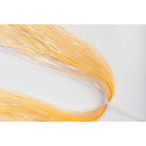 Flashabou  Magnum Pearl-A-Glow Orange #3454