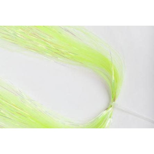 Flashabou  Magnum Pearl-A-Glow Yellow #3452