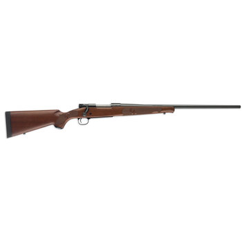 Winchester M70 Featherweight Bolt Action Rifle 535200212, 243 Winchester, 22 in, Walnut Stock, Blue Finish, 5 Rds