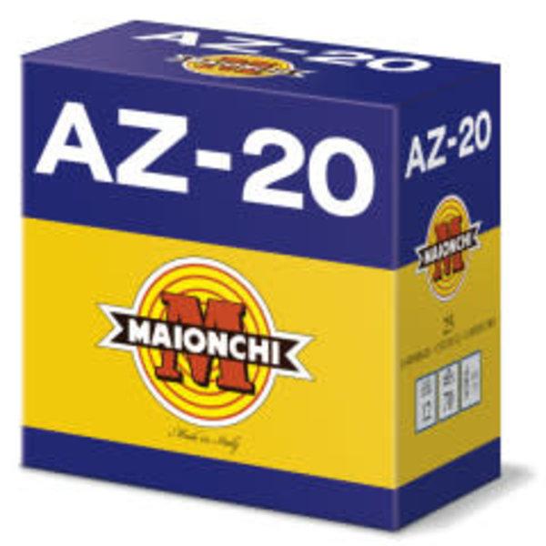 Maionchi Maionchi AZ20 12ga #8 1 OZ 1200fps Target Ammunition box of 25
