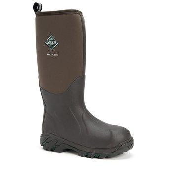 Muck Men's Arctic Pro Boot, Brown, 13