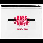 "Bass Mafia Money Bag Plus 13"" x 16"""