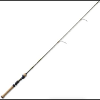 St Croix Panfish 6'4L Spinning Rod